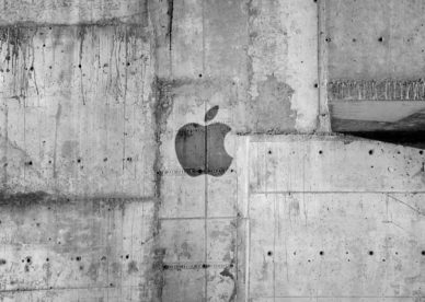 Concrete Apple Logo Cool Wallpapers Free HD Wallpapers Backgrounds Images