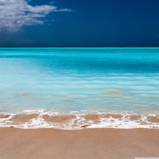 Cool Beach View Wallpaper For Desktop, Iphone And Android