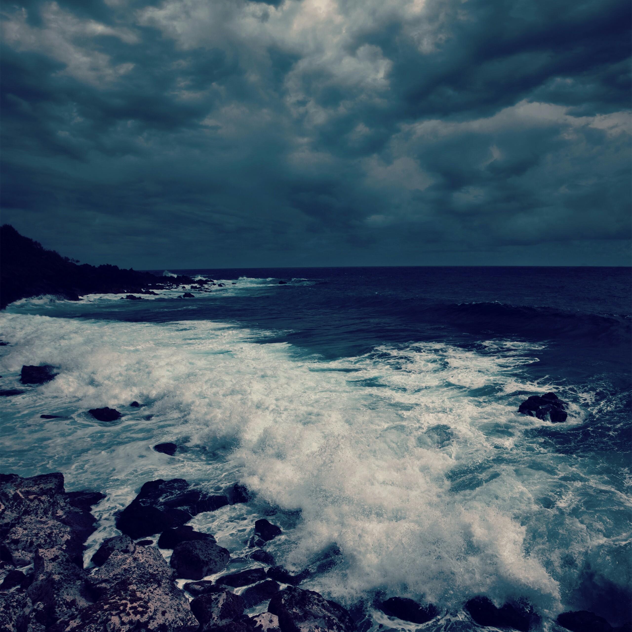Hd Ocean Wallpaper: Ocean Pictures UHD , FHD ,HD+, WUXGA, WQHD, QHD