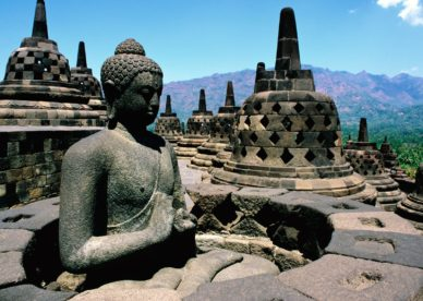 Borobudur, Java, Indonesia HD+1600x900, UXGA 1600x1200 - HD Wallpapers Backgrounds Desktop, iphone & Android Free Download