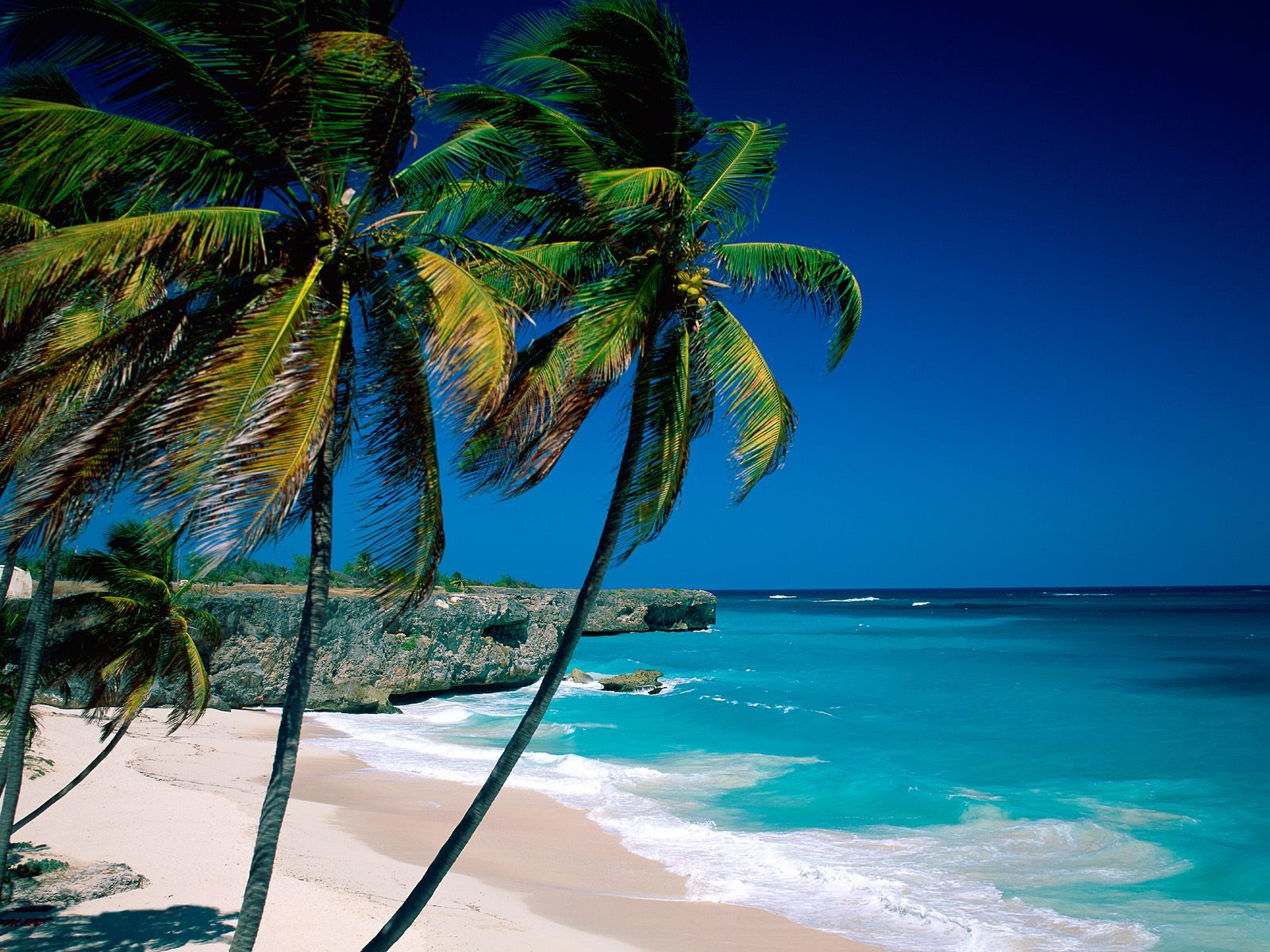 Beach, Barbados HD+1600×900, UXGA 1600×1200 – HD Wallpapers Backgrounds Desktop, iphone & Android Free Download