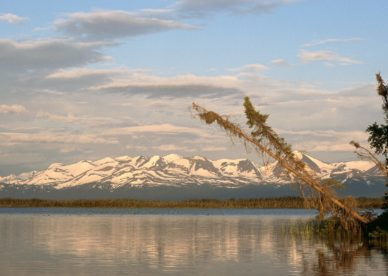 Brown's Lake, Alaska HD+1600x900, UXGA 1600x1200 - HD Wallpapers Backgrounds Desktop, iphone & Android Free Download
