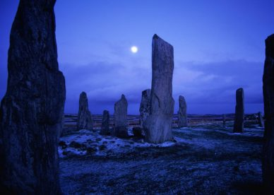 Callanish Stones, Isle Of Lewis, Scotland HD+1600x900, UXGA 1600x1200