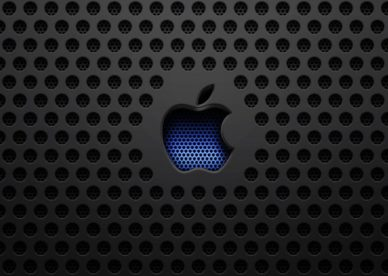 Apple Logo 3d All Resoluations Wallpaper Free Download - HD Wallpapers Backgrounds Desktop, iphone & Android Free Download
