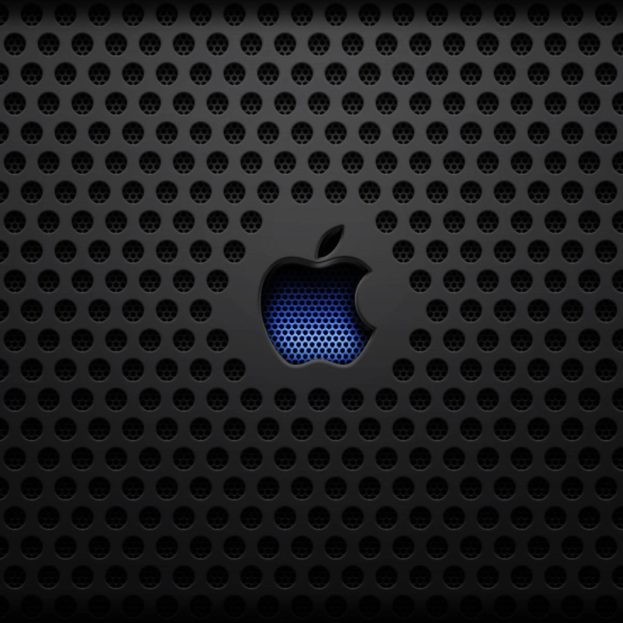 Wallpapers For Mac Hd: Apple Logo 3d All Resoluations Wallpaper Free Download