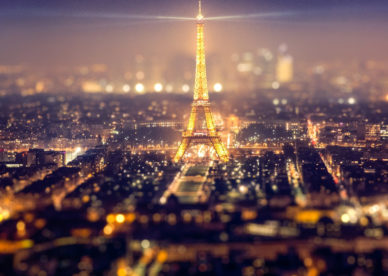 Paris At Night Amazing Backgrounds - HD Wallpapers Backgrounds Desktop, iphone & Android Free Download