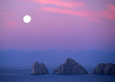 Cabo Moon, Baja California, Mexico HD+1600x900, UXGA 1600x1200 - HD Wallpapers Backgrounds Desktop, iphone & Android Free Download