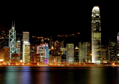 Hong Kong Night Shot Victoria Harbour Best Background Full HD1920x1080p, 1280x720p, - HD Wallpapers Backgrounds Desktop, iphone & Android Free Download